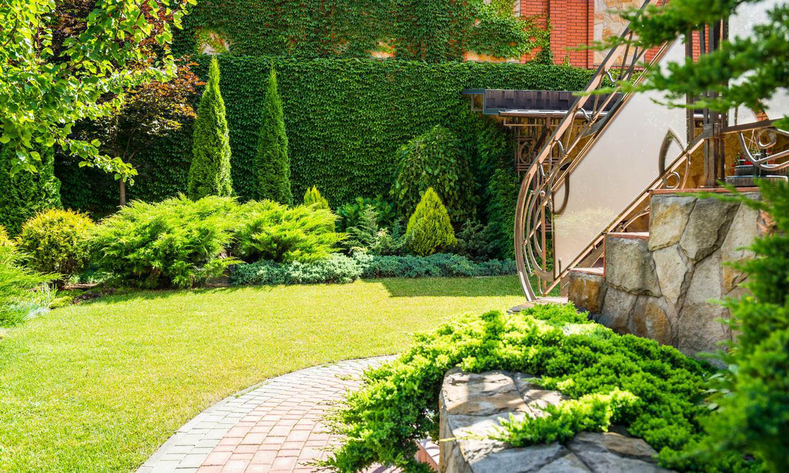 Tacoma Landscaping Services